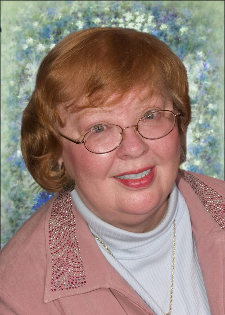 AnnettePink
