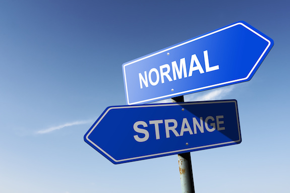 Decide Your New Normal