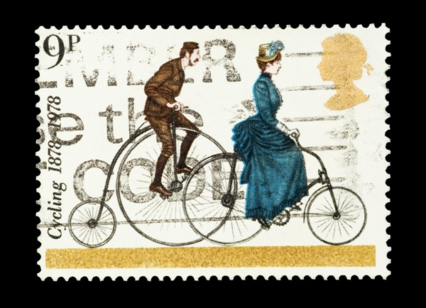 Hodgepodge of Stamps