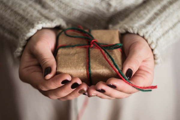 Gifts to Strangers