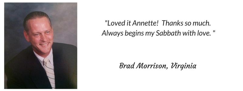 Brad Morrison
