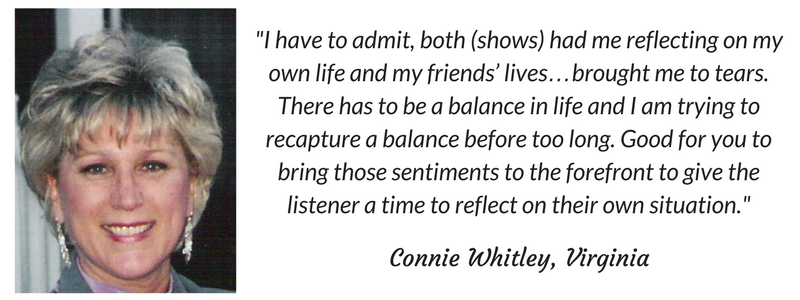 Connie Whitley